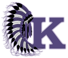 Keokuk School District Logo