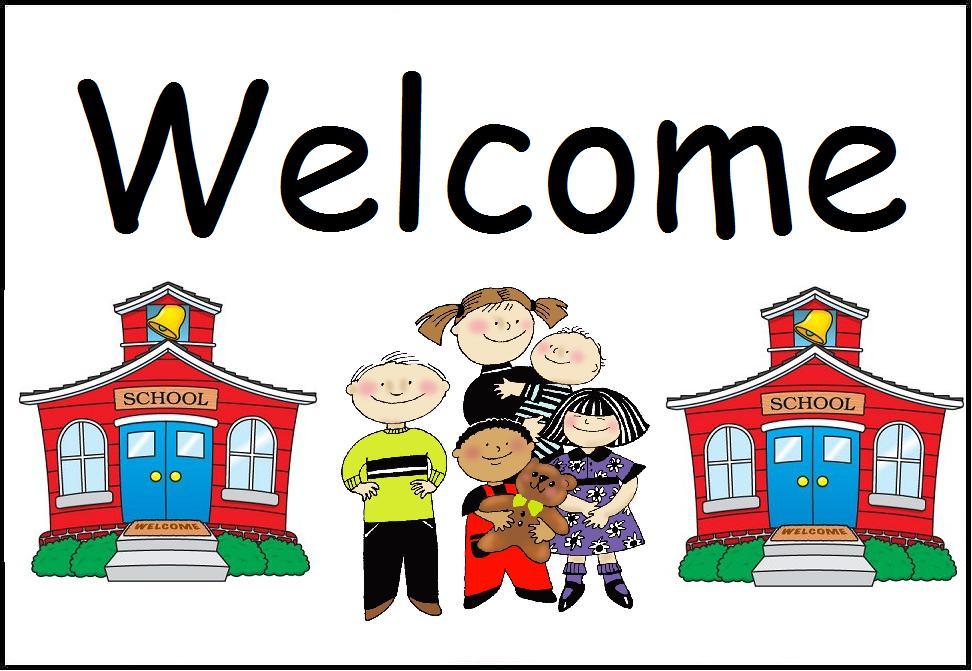 Welcome Back Students Keokuk Community School District
