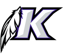 Keokuk Community School District Logo